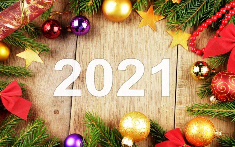 Цены на услуги бани и гостевого дома на Новогодние праздники 2021 года